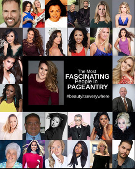 The Most Fascinating People in Pageantry