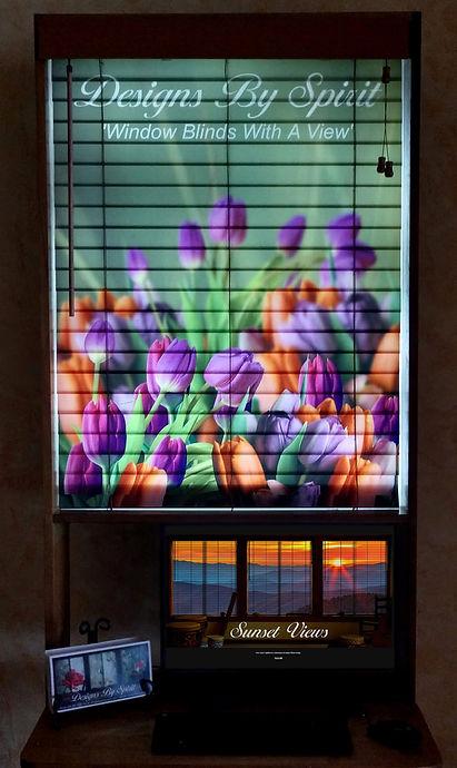 Designs By Spirit Showroom Display