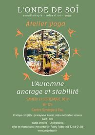 Fanny Rödde Yoga