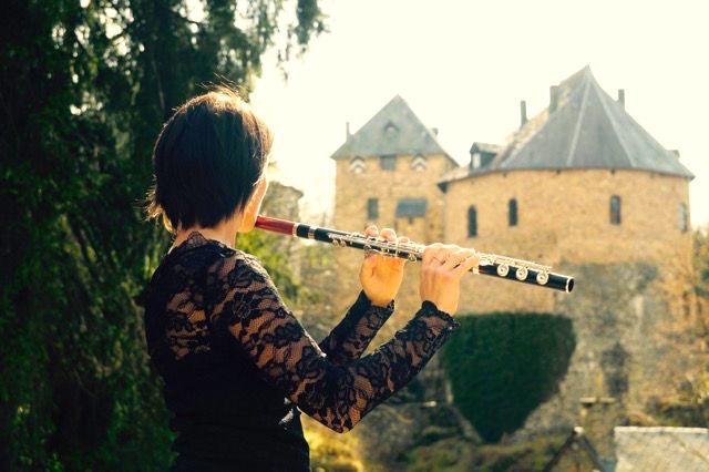 Cours Instrumental - Delphine