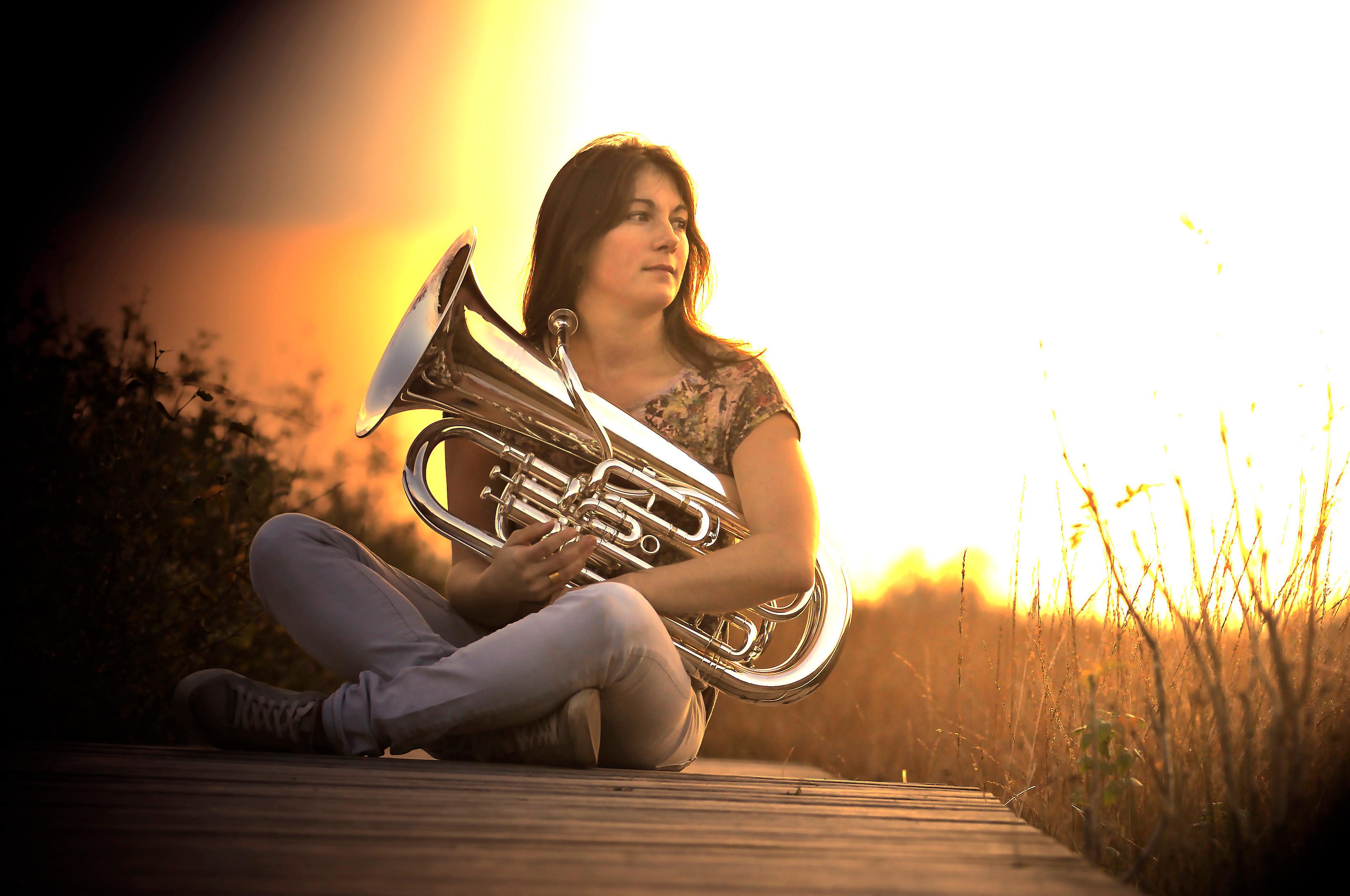 Cours Instrumental - Muriel