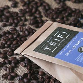 Teifi Coffee