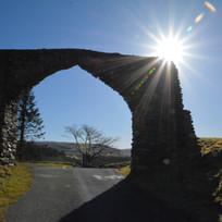 Y Bwa/The Arch