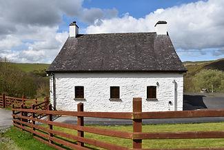 Troedyrhiw Cottage