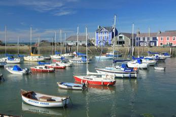 Fantastic coastal communities