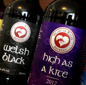 Heart Of Wales Brewery
