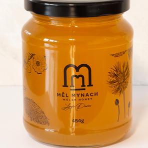 Mêl Mynach