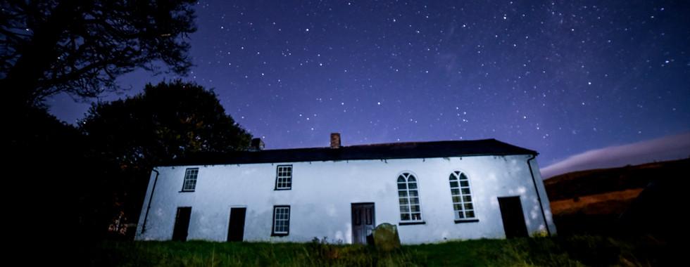Soar y Mynydd Chapel