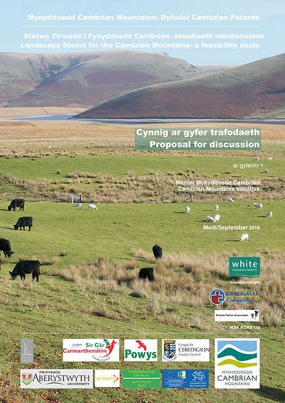 Cambrian Mtns landscape status discussio