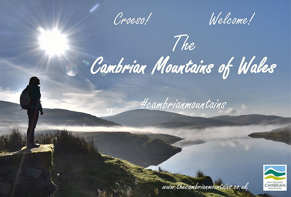 Croeso Cambrian Mountains 2020.2021 CMtn