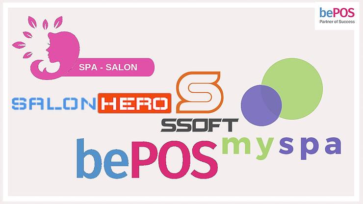 Phần mềm quản lý cho Spa/ Salon