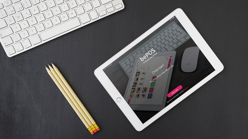 iPad là thiết bị có ảnh hưởng nhất trong 10 năm qua