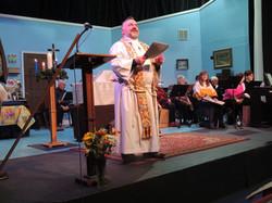 Fr. Kevin