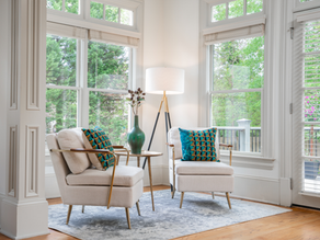 4 Tips To Modernize a Traditional House