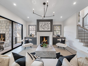 Cozy Elegant Home Staging Hacks  Staged Property Tour
