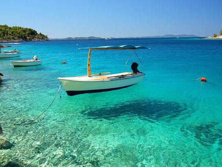 Nyár az Adrián - Minden út Horvátba vezet (részlet)
