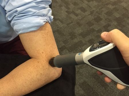 How Does Shockwave Therapy Work
