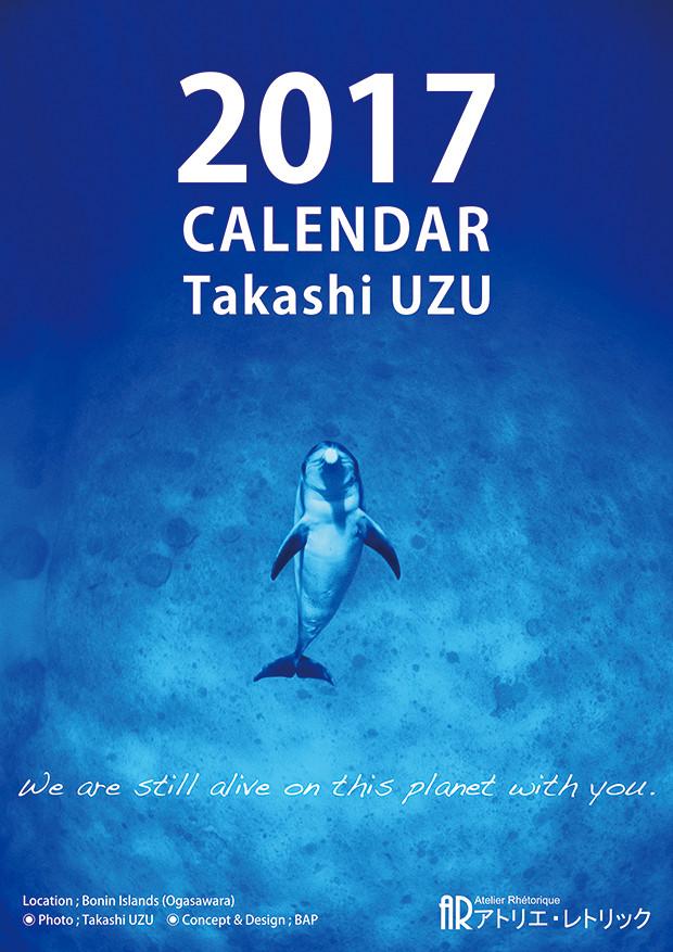 カレンダー 2017