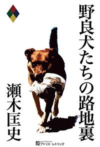 野良犬たちの路地裏|瀬木匡史