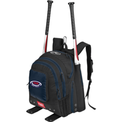 Rawlings Baseball Backpack