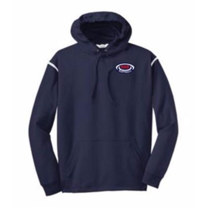 Atc Adult/Youth PTech™ Fleece VarCITY Hooded Sweatshirt
