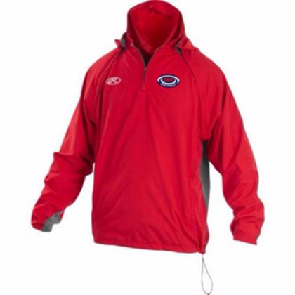 Rawlings Adult Long Sleeve Jacket