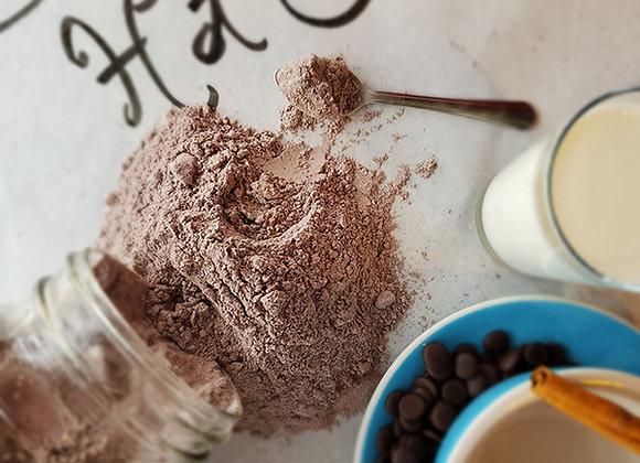 Chef Tomer's Hot Chocolate Mix