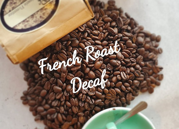 French Roast Decaf (12oz)