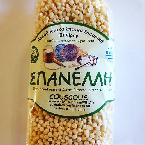 griechischer Couscous 500g