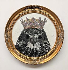 Barbara Martin Owl with Crown.jpg