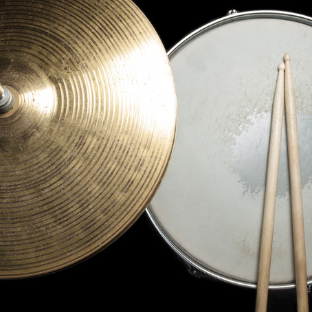 Learning The Drums: Why You Should Learn To Play The Drums