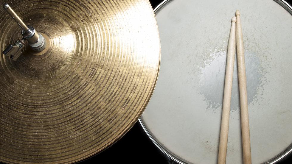 Explore | Drums