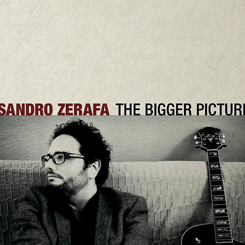 The Bigger Picture - Sandro Zerafa