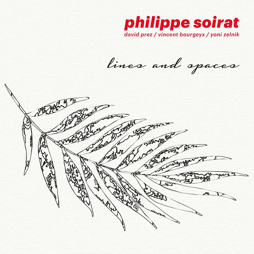 Lines & Spaces - Philippe Soirat (Digital)
