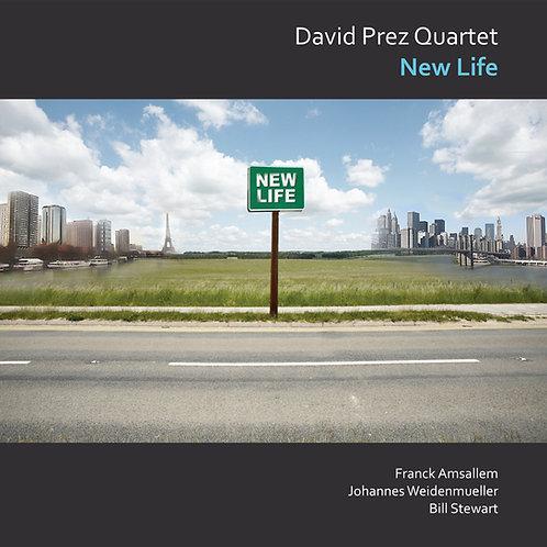 New Life - David Prez (Digital)