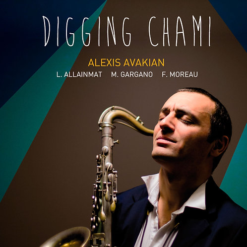 Digging Chami - Alexis Avakian