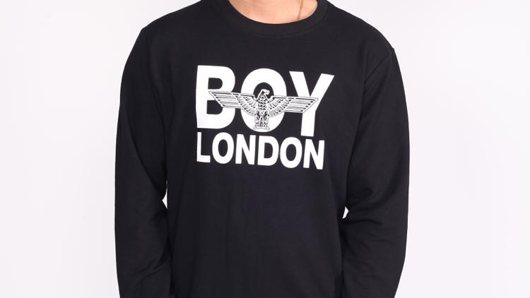 Boylondon sweater