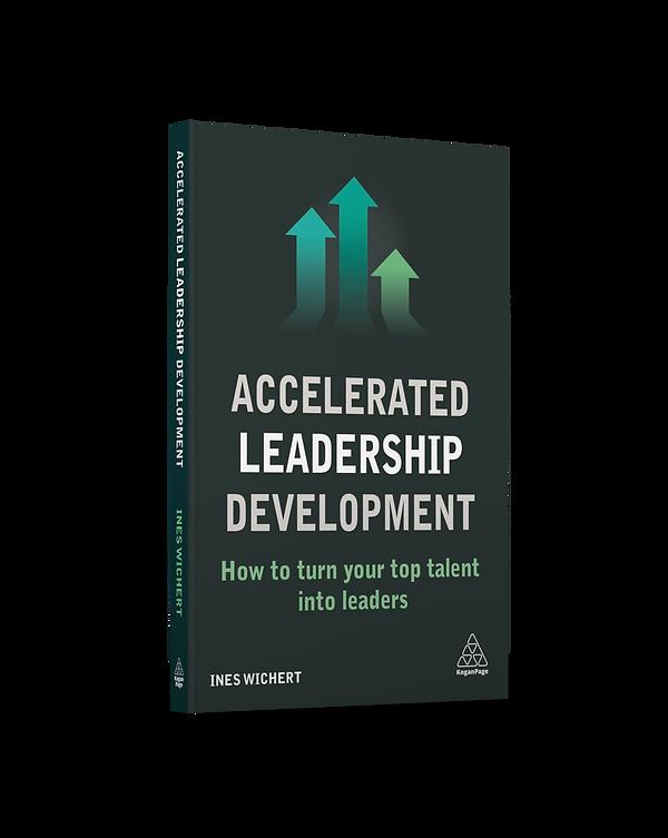 Accelerated Leadership Development book