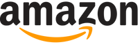Amazon original trademark logo