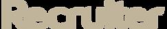The recruiter logo