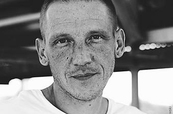 Konstantin Noskos Tattoo Artist