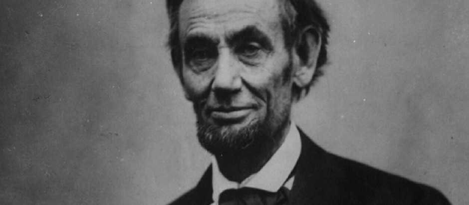 HAPPY BIRTHDAY PRESIDENT ABRAHAM LINCOLN