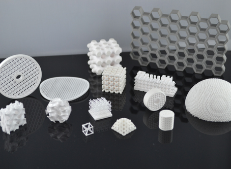 5 Industries that Ceramics 3D Printing Can Excel In