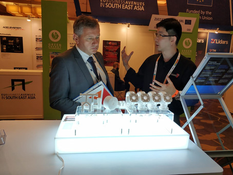 Asia Clean Energy Summit (ACES) 2018