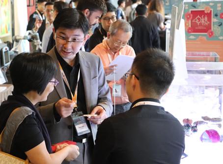Creatz3D User Conference 2018