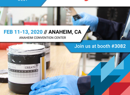 Visit Us at MD&M West 2020
