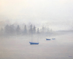Mouillage en Dart River Angleterre