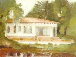 Hossegor, villa