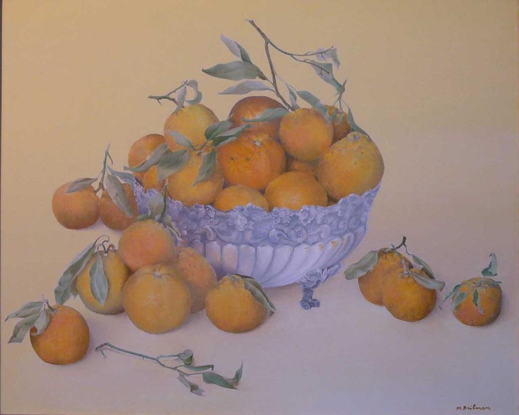 Les oranges de Tunisie