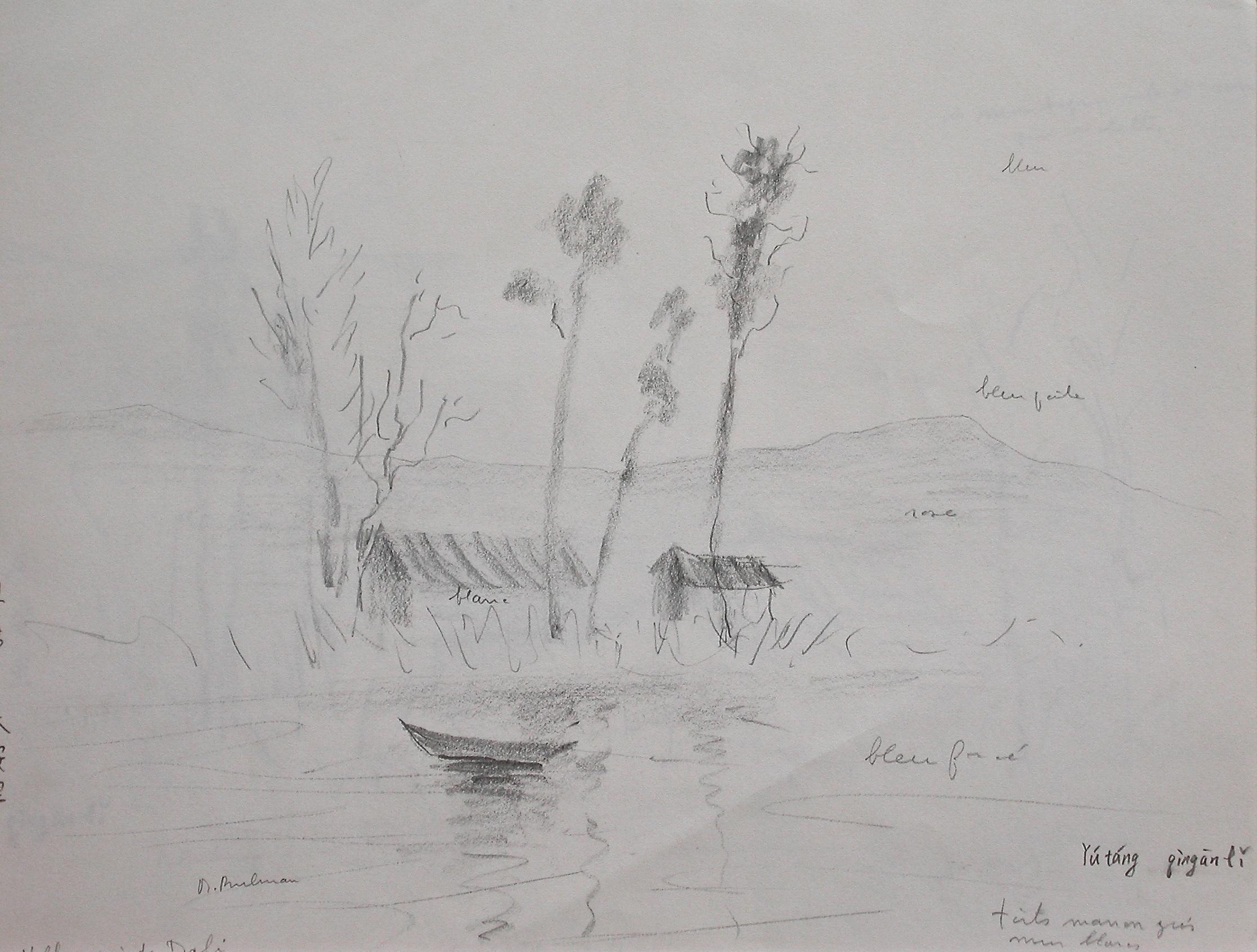 Yutang Pingang
